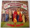 BARRELHOUSE JAZZBAND & CARRIE SMITH INTERCORD, D 1979 LP vinyl Schallplatte