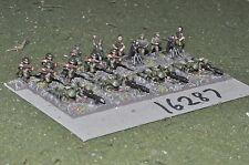 15 mm WW1/britannici-Armi di Fanteria e supporto 22 Figure-INF (16287)