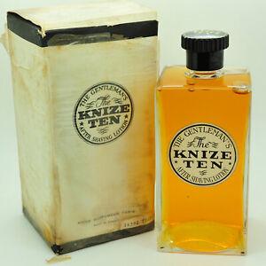Vintage Knize Ten 240ml After Shaving Lotion aftershave