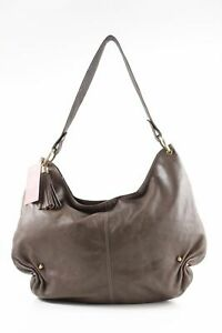 C&A Schultertasche braun Casual-Look Damen Tasche Bag Shoulder Bag