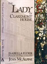 LADY of CLAREMONT HOUSE: ISABELLA ELDER glasgow scotland history medical school