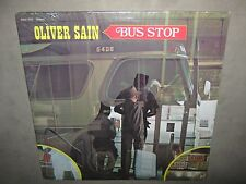 OLIVER SAIN Bus Stop RARE ORIGINAL SEALED New Vinyl LP 1974 Abet-406 NoCut Funk