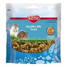 Kaytee Forti Diet Pro Health Healthy Bit Hamster Treat 4.75-Ounce