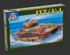 Lvt A 4 1:35 Italeri It6396 Modellino