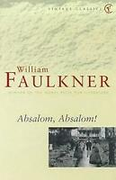 Absalom, Absalom! (Vintage Classics), Faulkner, William, New