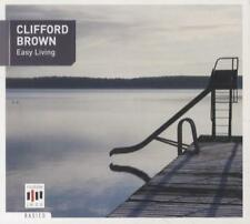 Brown,Clifford - Easy Living