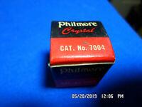 PHILMORE Crystal In Original Box Catalog# 7004