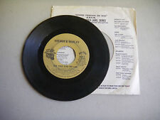 BREWER AND SHIPLEY oh mommy/one toke over the line GOLDEN TREASURES  45