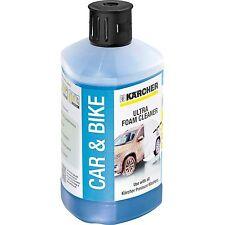 1Liter (6,07€/L) Ultra Foam Cleaner 6.295-743.0 Schaumreiniger Schaumdüse RM 615