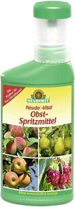 Neudorff - Neudo-Vital Obst-Spritzmittel 250 ml