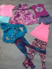 Bundle Of Girls Clothes Aged 9-10 Years inc Mini Boden, John lewis, H&M :)