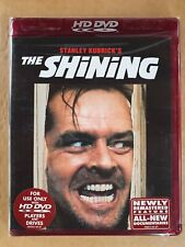 The Shining - Stanley Kubrick HD DVD new sealed
