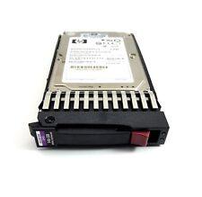 "HP SEAGATE 481271-001 146GB 15K 3.5/"" SAS  Hard Drive ST3146356SS W//O TRAY"
