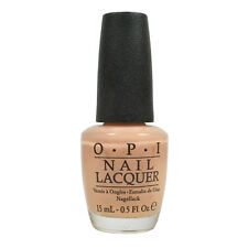 Opi Nail Lacquer Coney L12 Island Cotton Candy 0.5floz 15ml