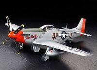 """North American P-51D Mustang"""" 1/32 Tamiya aircraft Japan"""