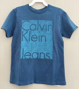 Calvin Klein Jeans Toddler T-Shirt Size 5 (NEW)
