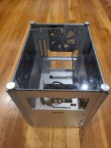 Lian Li PC Mini ITX case used.