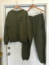 Marine Corps Physical Fitness Uniform Soffe Green Sweats XL