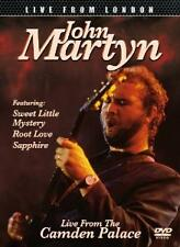 Live From London von John Martyn (2012) DVD Neu!