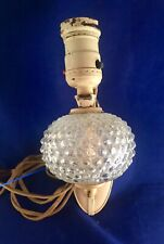Vintage LaSalle Wall Lamp Light Sconce Art Deco Nouveau