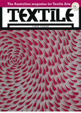 Textile Fibre Forum Magazine Issue 2 No.62 2001