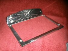 VINTAGE RUNNING BOARD STEP PLATE 1920S 1930S 1940S FORD CHEVY DODGE REO HOT ROD