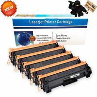 CF248A 48A Toner Cartridge w/New Chip for HP LaserJet Pro M15a M15w M28a M28w