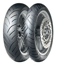 251304 Pneumatico Dunlop 110/70-11 ScootSmart Vespa Primavera 150 4T 3V IE 13/16