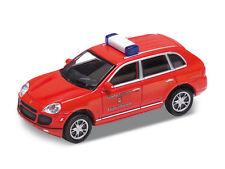 Vollmer 41688 H0 PKW Porsche Cayenne Turbo Feuerwehr