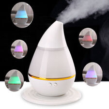 Aromatherapy Oil Essential  7Color Aroma Humidifier LED Air Diffuser Ultrasonic