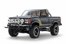 Tamiya 47361 1/10 RC Truck CC01 Chassis Kit Land Freeder Black Prepainted w/ESC
