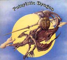 Futuristic Dragon - T. Rex (2002, CD NUEVO)2 DISC SET