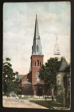 Watertown NY First Presbyterian Church 1918 The Hugh C Leighton Co 6479