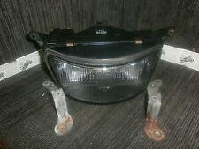 Suzuki Rf600 R 600 Rp 1993 93 Faro Unidad Delantera haedlamp & Soportes