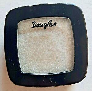 - Douglas Lidschatten 59 Stellar White 2,5g, Mono Lidschatten, Glitzer