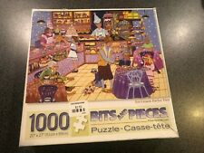 """Puzzle, Bits and Pieces, """"Ice Cream Parlor Fun"""""""