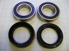 2007-2014 YAMAHA GRIZZLY 450 YFM450 ALL MODELS FRONT WHEEL BEARING SEAL KIT 15