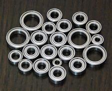 (21pcs) TAMIYA DF03 / DF03RA Metal Sealed Ball Bearing Set