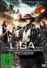 DVD DIE LIGA DER AUSSERGEWÖHNLICHEN GENTLEMEN # Sean Connery ++NEU