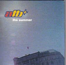 ATB-The Summer cd single