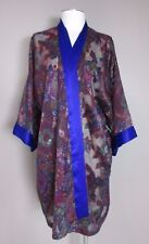 *VICTORIA'S SECRET* SIZE ONE SIZE WOMEN'S MULTI COLOR ROBE