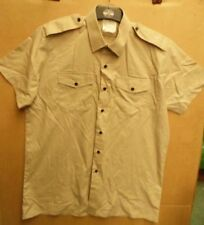 Shirts & Tunics Army British Militaria (1991-Now)