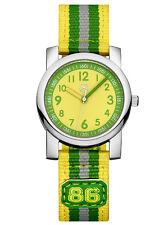 Genuine Mercedes-Benz Green/Yellow Childrens Watch - B66958446