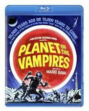Planet of the Vampires [New Blu-ray]
