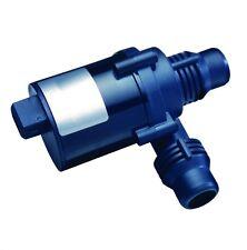 Engine Auxiliary Water Pump Pierburg 7.02078.37.0 64116922699