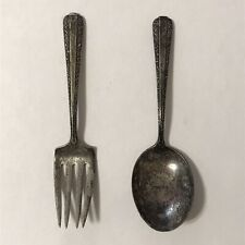 """Item# 527 Towle Sterling 6 3//4/"""" Soup Spoon Candlelight Pattern No Monogram"""