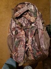 ALPS OutdoorZ Matrix Backpack - Real Tree Xtra Camo - New Condition