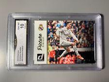 2016-17 Panini Donruss Cristiano Ronaldo Picture Perfect Real Madrid GMA 10