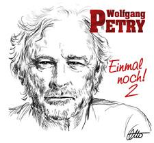 Wolfgang Petry - Einmal noch 2 CD