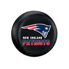 New England Patriots Medium Spare Tire Cover [NEW] NFL Car Auto Wheel Nylon CDG